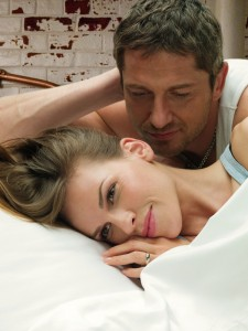 P.S. I love this movie and everything about Gerard Butler.