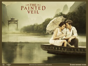 The Painted Veil with Edward Norton and Naomi Watts