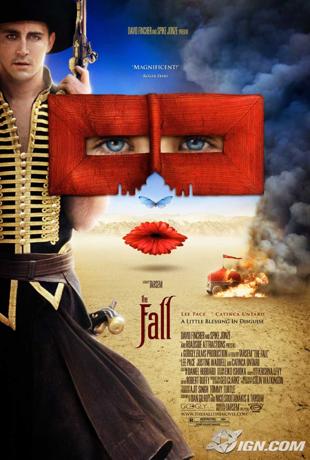 the fall starring lee pace and catinca untaru
