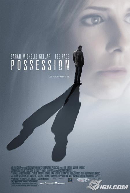 Possession star...