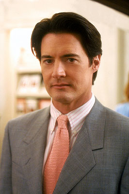 Kyle maclachlan sex and the city Nude Photos 82