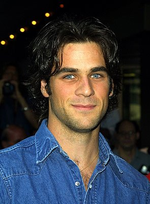 Eddie Cahill in Sex and The City