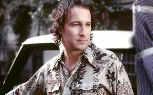 John Corbett as Aidan Shaw in Sex and The City