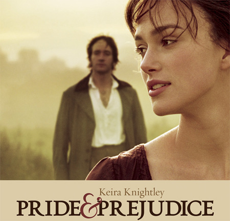 Pride and Prejudice: Starring Keira Knightley and Matthew ...