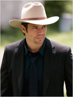 love picture Timothy Olyphant justified