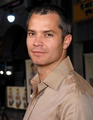 Timothy Olypant in Sex and The City