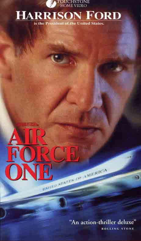 3 Best Movie Presidents featuring Bill Pullman, Harrison Ford and Michael ...