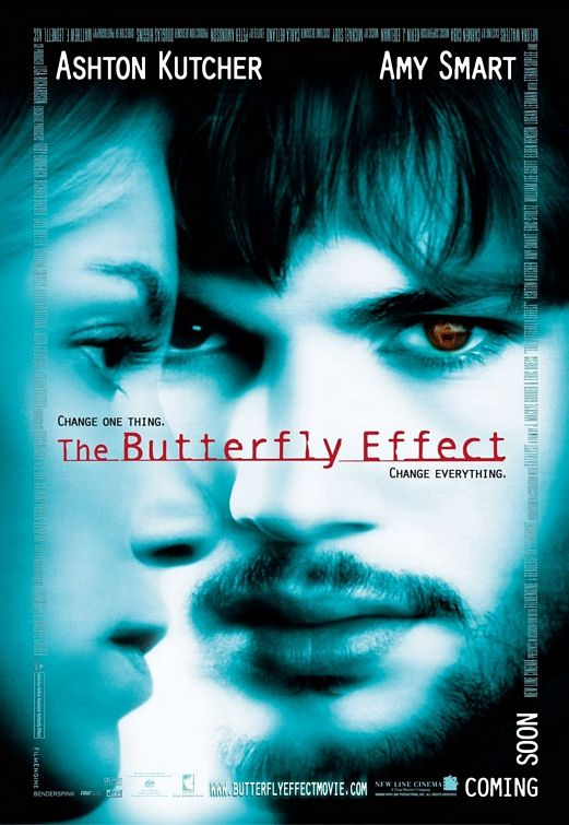 ashton kutcher butterfly effect