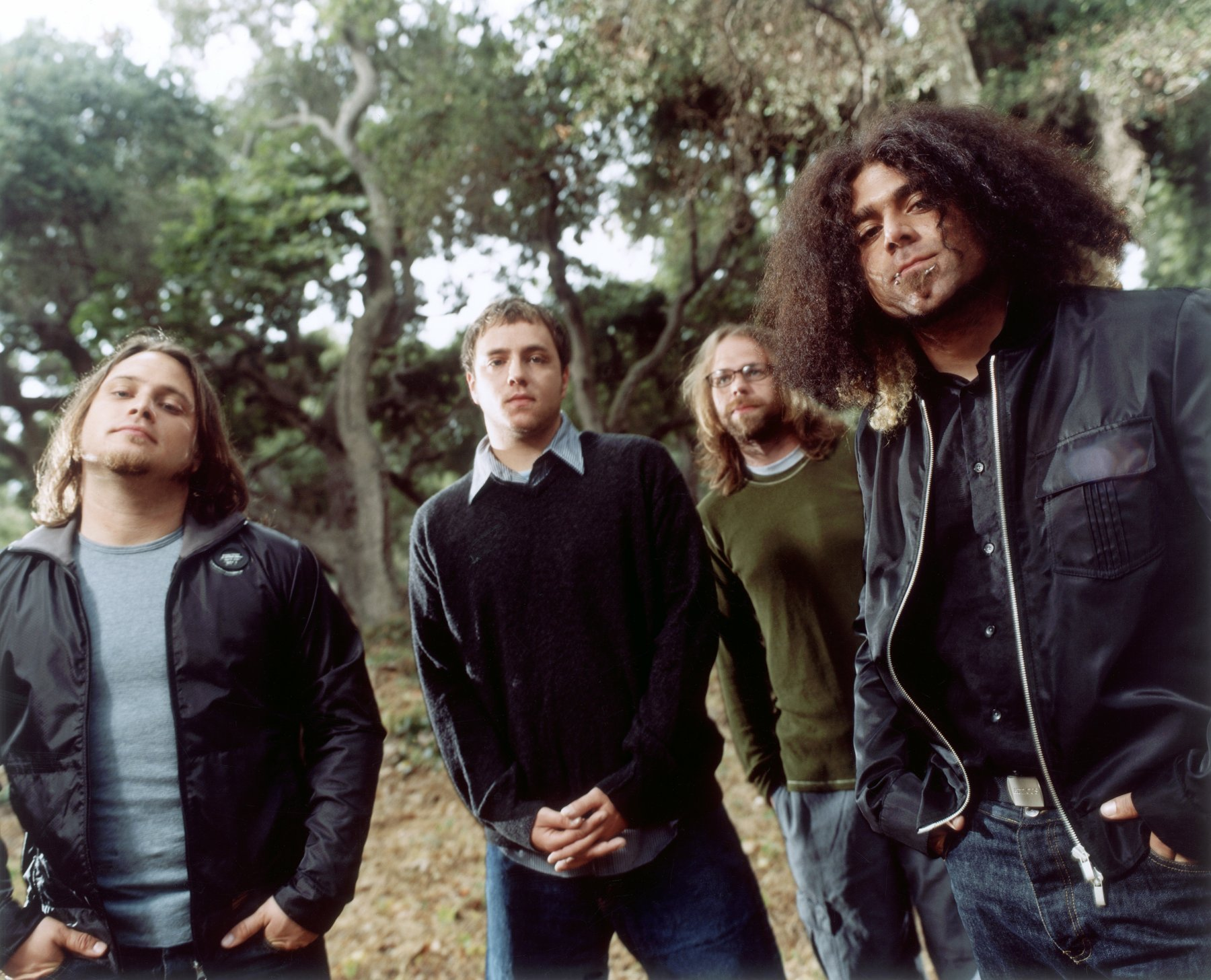 Coheed and cambria the movie