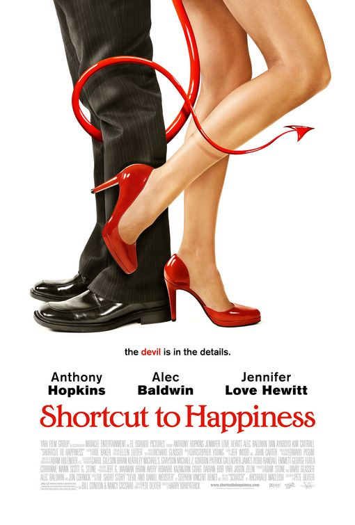 The Devil and Daniel Webster- a.k.a Shortcut to Happiness starring Alec Baldwin, Jennifer Love Hewitt and Anthony Hopkins