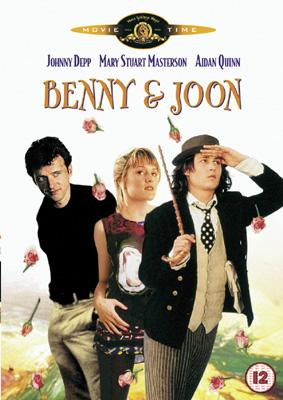 [MULTI]  Benny and Joon   [DVDRip – FR]