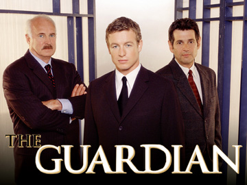 The Guaridan TV Show Cast: Dabney Coleman, Simon Baker, Alan Rosenberg
