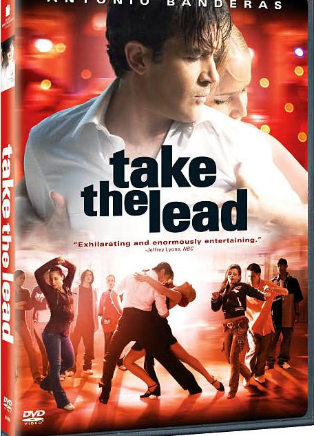 Take the Lead starring Antonio Banderas