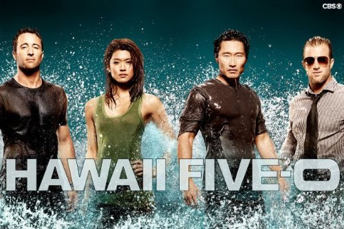 ������� ������� ������� Hawaii Five