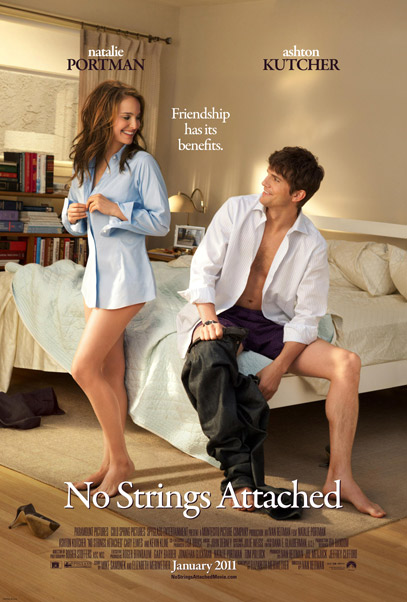 No Strings Attached  (2011)  FXG