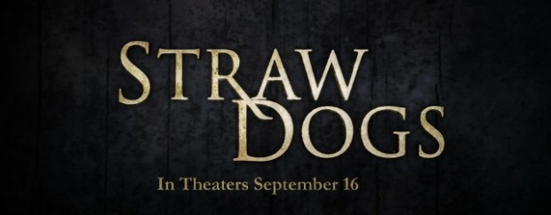 Straw Dogs 2011 - starring James Marsden, Kate Bosworth & Alexander Skarsgard.