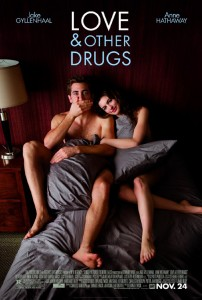 Love and Other Drugs Movie Poster