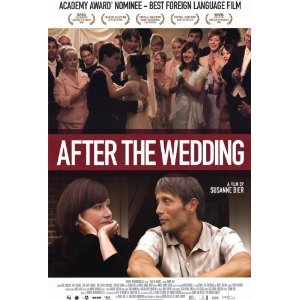 after the wedding poster via amazon.
