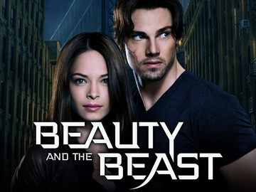 Beauty and The Beast TV Series