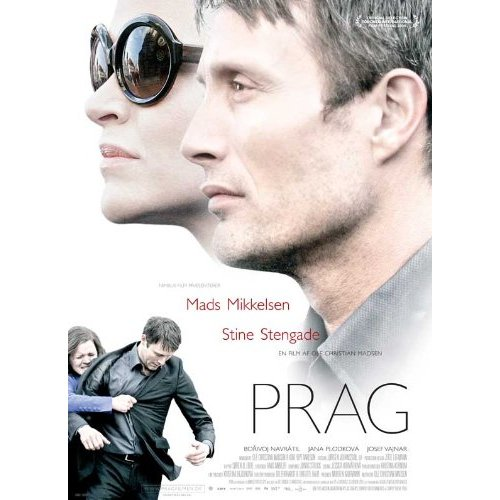 Prague poster via amazon.