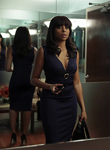 person of interest-taraji p. henson