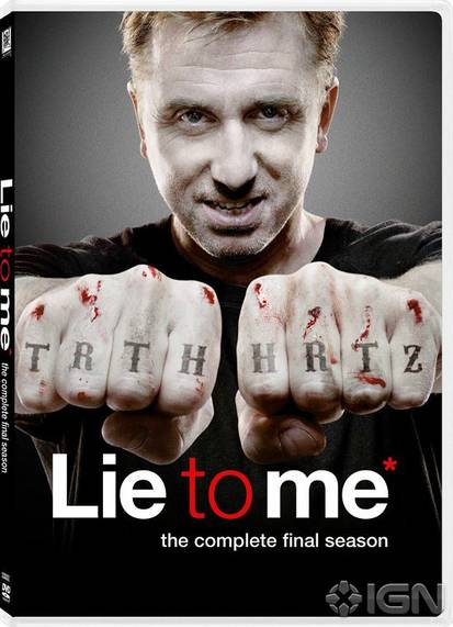 Lie to Me-Tim Roth-Truth Hurts