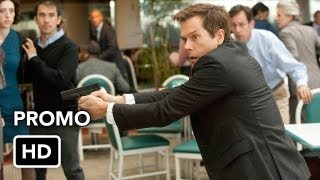 The Following 1X07 Kevin Bacon