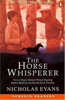the horse whisperer movie