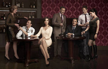 The Good Wife season 5