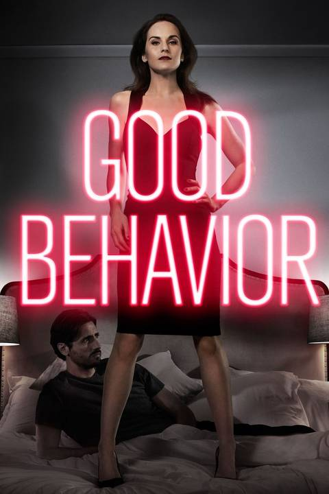 Good Behavior, Michelle Dockery, juan diego botto