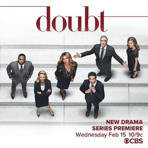 Doubt TV series 2017 starring Katherine Heigl