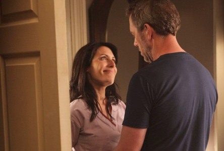 do house and cuddy hook up